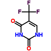 5 trifluoromethyl uracil