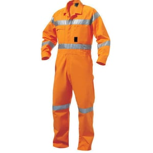 Safety suit