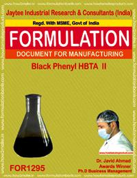 Black phenyle HBTA II