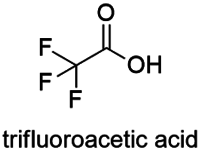 Trifluoroacetic acid