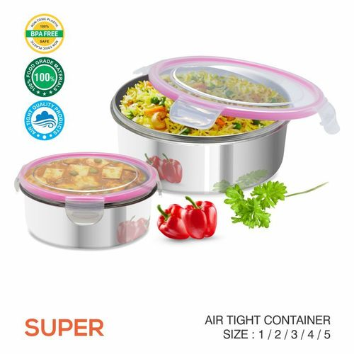 Super Food Container