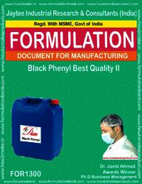 Best black Phenyl formulation II