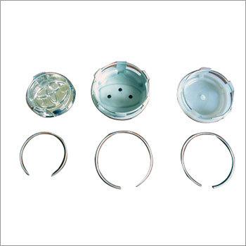Metal Lock Rings