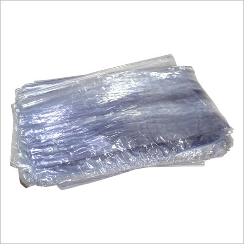 Shrink And Stretch Film