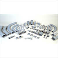 Electrical Pipes Fittings