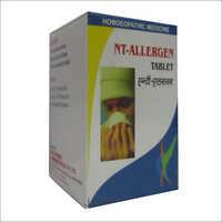 Nt Allergen Tablets