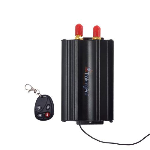 TPro 03 GPS Vehicle Tracking System