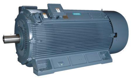 Used Ship Electric Motors