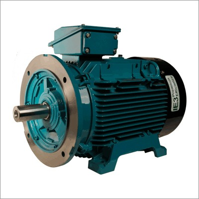 Vertical Motors