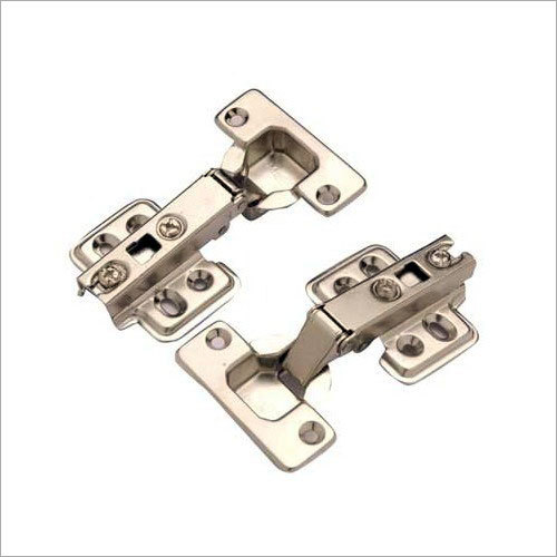 Iron Door Hinge