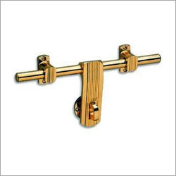 Brass Door Aldrop