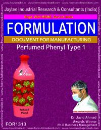 Perfumed Phenyl Type 1