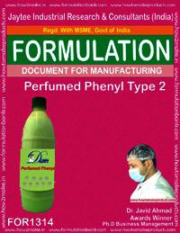 Perfumed Phenyl Type 2