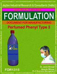 Perfumed Phenyl Type 3