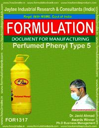 Perfumed Phenyl Type 5