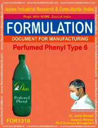 Perfumed Phenyl Type 6