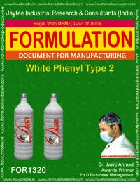 White Phenyl Type 2