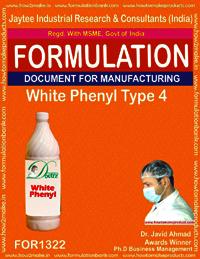 White Phenyl Type 4