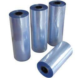 PVC Shrink Film Tube