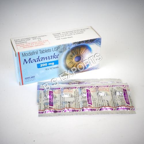 Modawake 200 mg