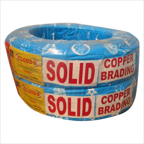 CLOUD 9 3+1 COPPER BRADING WIRE