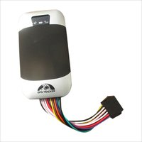 GPS TRACKER WITH ADVANCE FEATURES