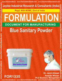 Home Care Product Formulations