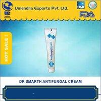 DR SMARTH ANTIFUNGAL CREAM
