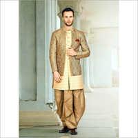 Designer Indo Western Achkan