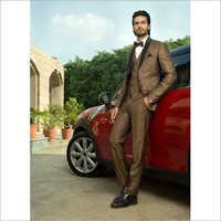 3 Piece Tuxedo Suit