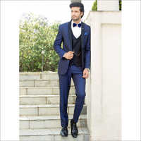 3 Piece Designer Suit