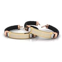 Boys Diamond Bracelet