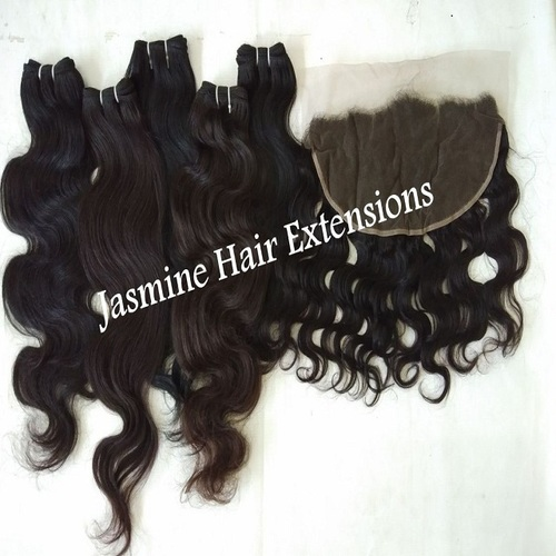 Unprocessed Body Wave Human Hair