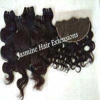 Unprocessed Loose Wavy Human Hair