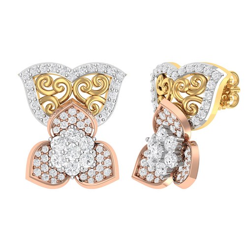 Diamond Women's Earrings