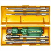 Tapariya Screw Driver Set 840