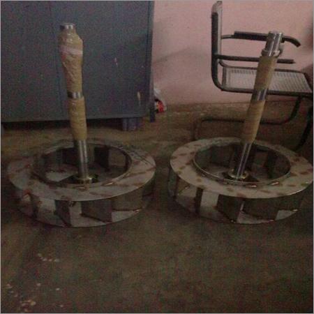 Furnace Spares Parts