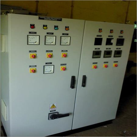 Furnace Control Panels Board