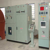 Furnace Electric Control Panels