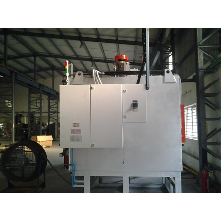 Box Type Chamber Type Furnace
