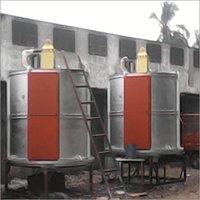 Pit Type Gas Carburzing Furnace