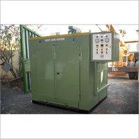 Batch Type Oven - Dryer