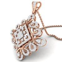 Latest Diamond Pendants