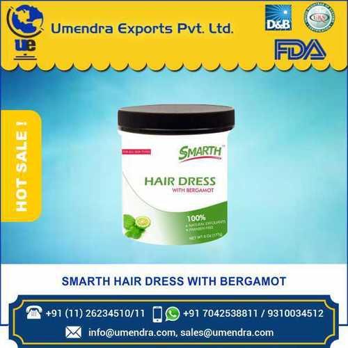HAIR DRESS WITH BERGAMOT