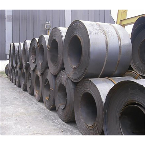 HR Steel Coils