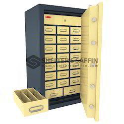 Pawn Broking Safety Lockers