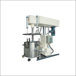 Automatic Vessel Cleaning Machine