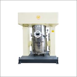 Silicone Sealant Dispersion Power Mixer Machine