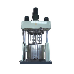 QLF Series Adhesive Dispersing Power Mixer
