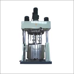 QLF Series Adhesive Dispersing Power Mixer